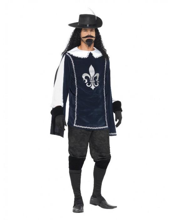Disfraz de pirata fantasmal para niño