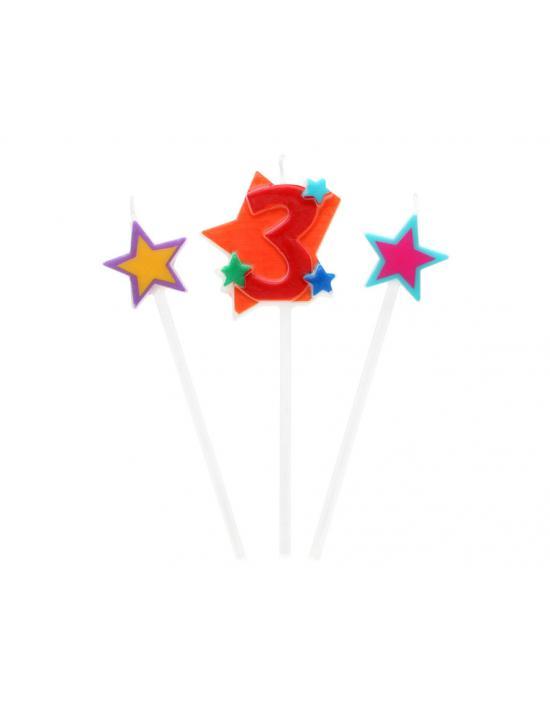 Maquillaje hombre lobo