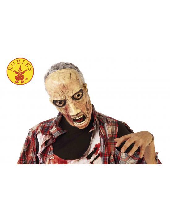 Máscara conejo demoniaco