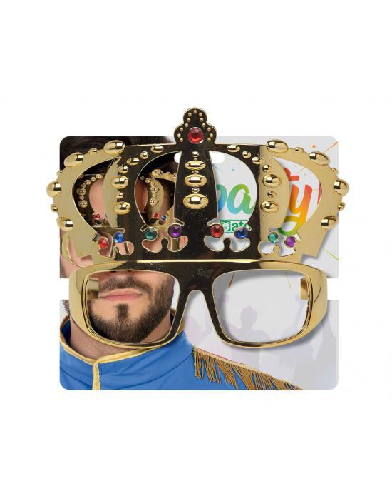 Disfraz de animadora azul para niña