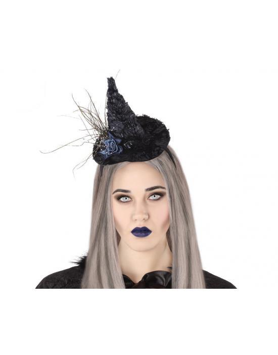 Disfraz de vampira araña
