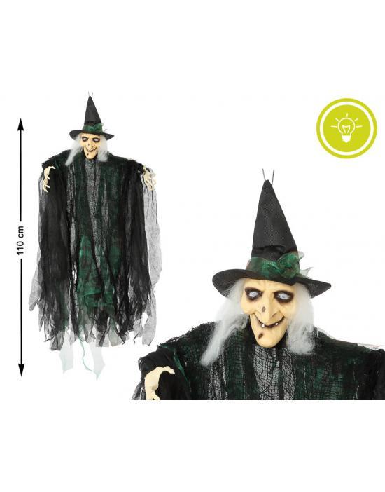 Disfraz de princesa vampiro