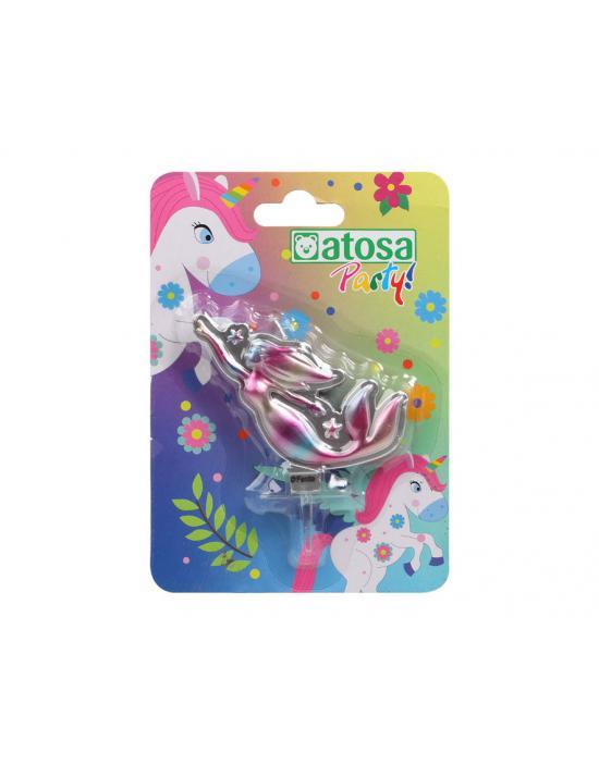 Disfraz de alien divertido