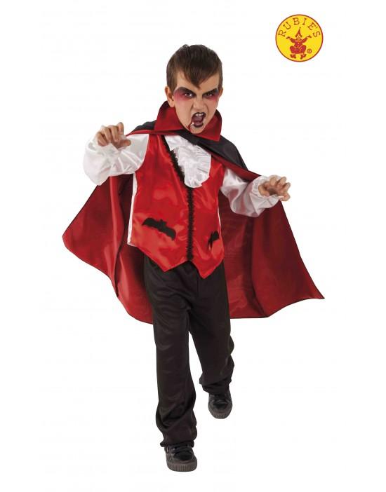 Disfraz de fantasma de la muerte negro