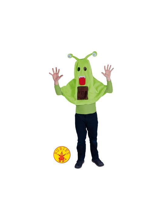 Pistola de pez payaso para burbujas