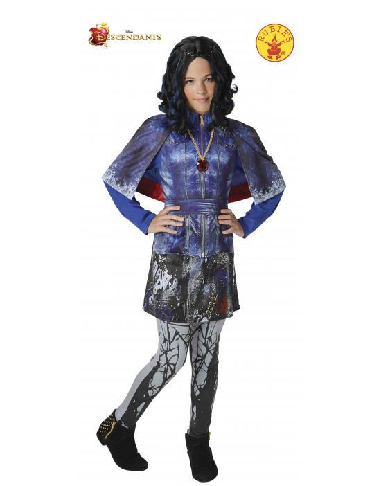 Media máscara de fantasma