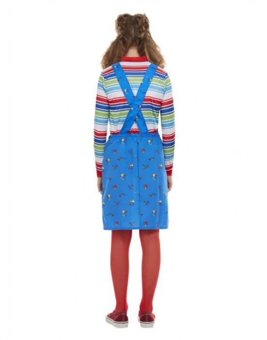 Disfraz Disfraz de Dorothy zombie