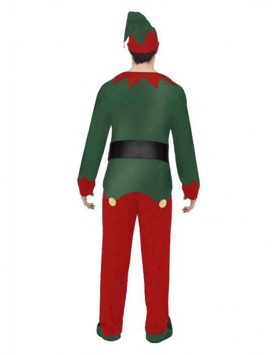 Disfraz presencia fantasma para niño
