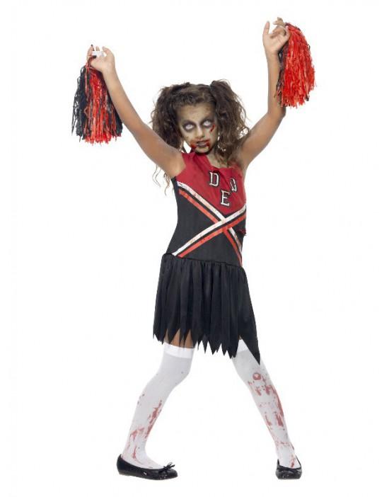 Camiseta de zombie harapienta