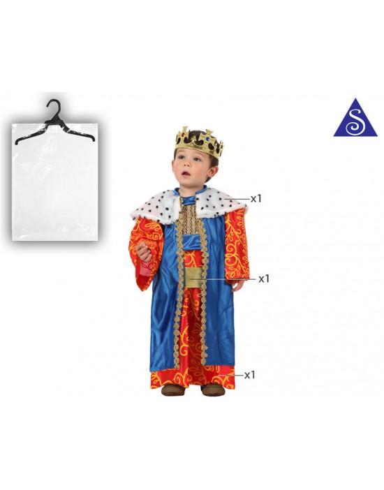 Maquillaje zombie día de muertos