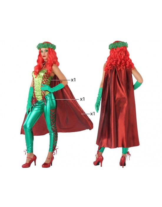 Disfraz de criada francesa