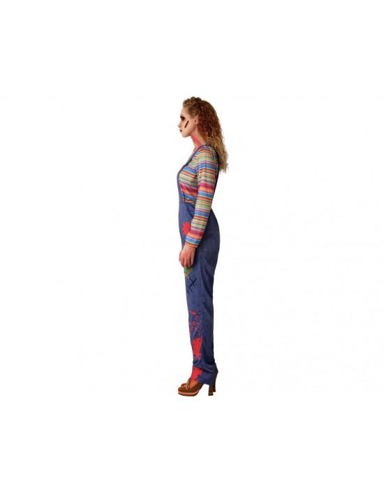 Disfraz de sumiso sado