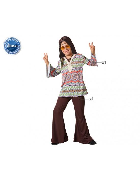 Disfraz de Alicia zombie