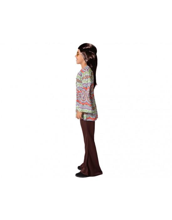 Disfraz de chica de las nieves zombie