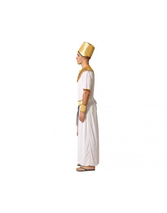 Disfraz de niño perdido zombie